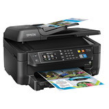 Epson WF2660 All-in-One Printer