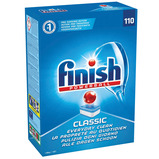 FINISH ALL IN ONE REG D/W TAB 110