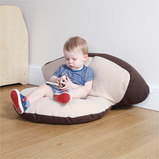 PLAYCUSHION BABY/TODDLER BEAN BAG