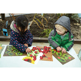 Counting Ladybugs and Activity Cards Offer