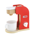 Wooden Appliances Set