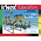 K'NEX Simple Machines- Bridges