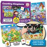 Counting Kingdoms