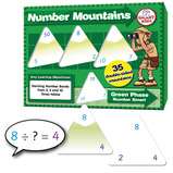 NUMBER MOUNTAINS TIMES TABLE 2
