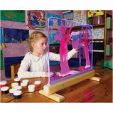 MAGIC LIGHT EASEL