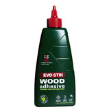 WOOD GLUE 500ML BOTTLE