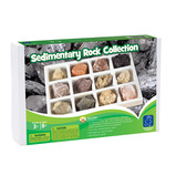 Geosafari® Sedimentary Rock Collection