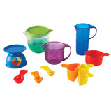 Primary Science™ Mix & Measure Set