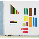 CUISENAIRE MAGNETIC DEMO SET