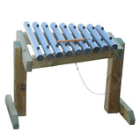 MINI CHIMES TABLE NURSERY HEIGHT