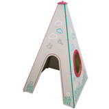 WILDLIFE TEEPEE