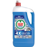 FAIRY ANTI BAC WASHING UP LIQUID 5L