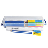 TC PENCIL CLASSROOM BOX KIT