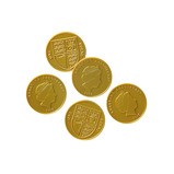 One Pound Coins Set
