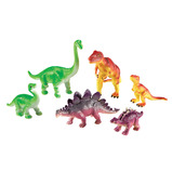 JUMBO ANIMALS DINOSAURS