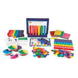 RAINBOW FRACTIONS KIT