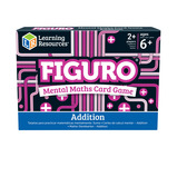Figuro® Mental Maths Card Game