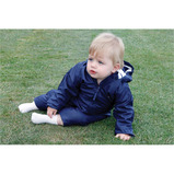 PUDDLEFLEX ALL IN ONE NAVY 2-3 YRS