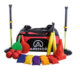 ARESSON EARLY YEARS ROUNDERS SET