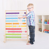 Giant Abacus