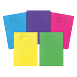 Polypropylene Notebooks