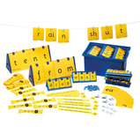 PHASE 4 PHONICS CLASS PACK