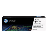 HP 201XL BLACK CARTRIDGE