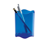 Durable Translucent Pen Pot