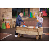 Free Standing Sand Pit