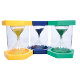 GIANT SAND TIMER 5 MINUTE