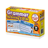Grammar Activity Cards