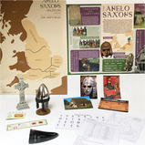 Anglo Saxon Artefacts Collection