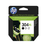 HP 304XL BLACK CARTRIDGE