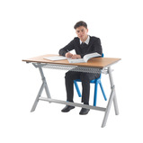 Titan Height Adjustable Desk
