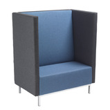 PHONIC HIGH 3SEAT TEAL