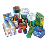 BIG DRAW SCHOOL PACK
