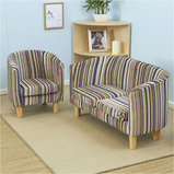 WONDERLAND CHILD SOFA & TUB CHAIR OFFER