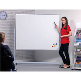 MAGNETIC MOBILE WRITING BOARD