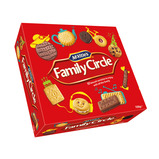 CRAWFORDS FAMILY CIRCLE 5X670G
