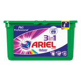 Ariel 3in1 Colour Pods
