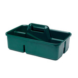 HANDY CARRIER PLASTIC DARK GREEN