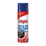 Brillo® Oven and Grill Foam Cleaner