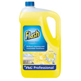 Flash All-Purpose Cleaners