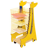 GIRAFFE DRYING RACK