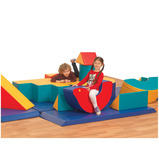 SOFT ROCKER PLAY BOX
