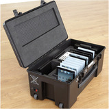 TTS Sync & Charge Tablet Carry Case