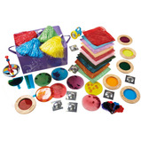 LIGHT AND COLOUR GRAB KIT 55PCS