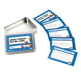 MATHS PROBLEM SOLVING CARDS MULTI PK