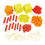 SINGAPORE COLOURS SNAP CUBES 1000PCS