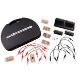 Rechargeable Electricity Kit and Hubs
